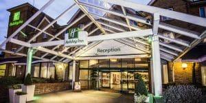 Holiday Inn Elstree